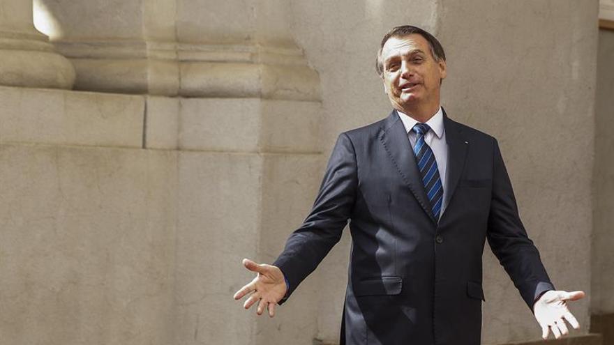 La reforma de pensiones interrumpe la luna de miel de Bolsonaro y el  mercado - Contrainformación