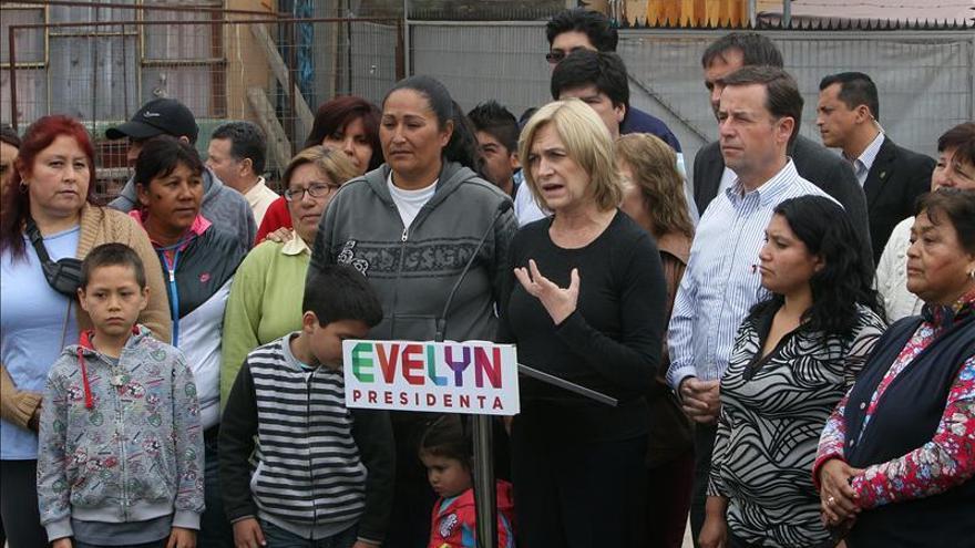 Piden investigar en Chile irregularidades en inscripción de candidatos