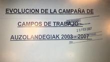 Un informe del Gobierno vasco apunta a seis sellos falsificados para justificar contratos a la trama de De Miguel