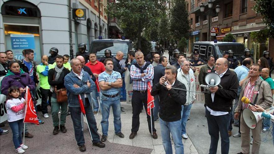 Rajoy confía en que este año se resuelva la crisis de la minería del carbón