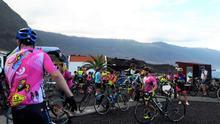 La II Cicloturista Salmor Bike calienta motores y cuenta ya con 200 inscritos