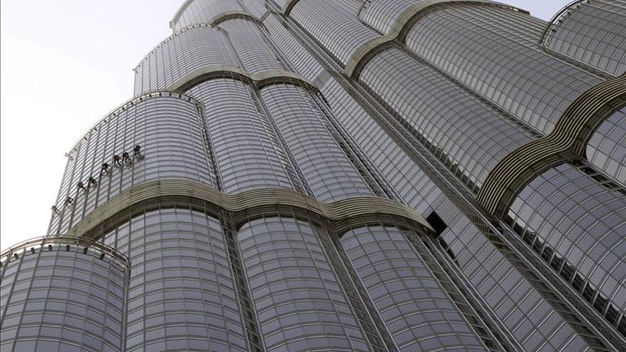 Dubai, elegida como sede de la Exposición Universal 2020