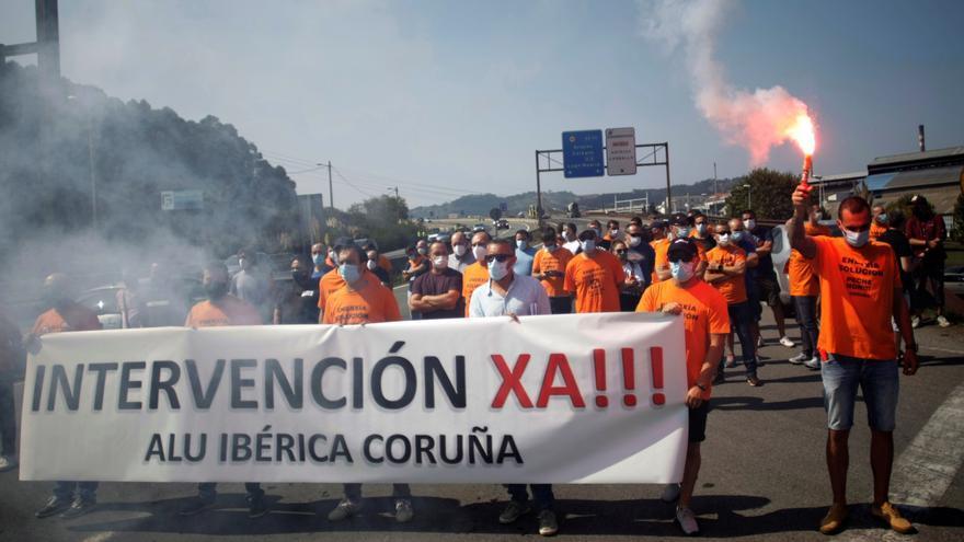 Admitida una querella contra Alcoa por venta de plantas en Avilés y La Coruña