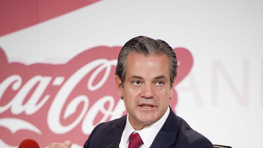 """Coca-Cola cree que la tasa a las bebidas azucaradas """"no se llevará a la práctica"""" por ser """"discriminatoria"""""""
