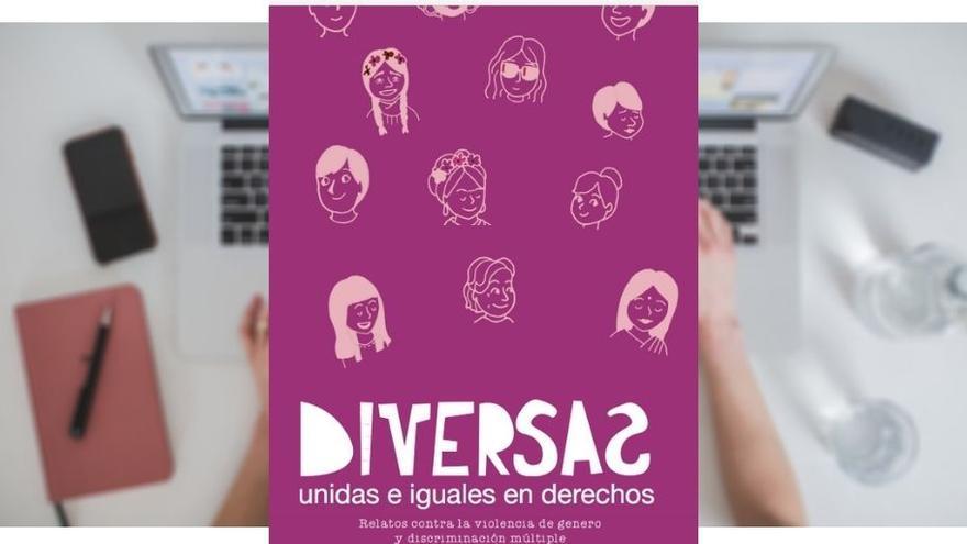Un concurso premia la afición por la escritura en su lucha contra la violencia de género