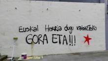La ecuación final de ETA: más de 300 crímenes sin resolver, 285 presos tras las rejas