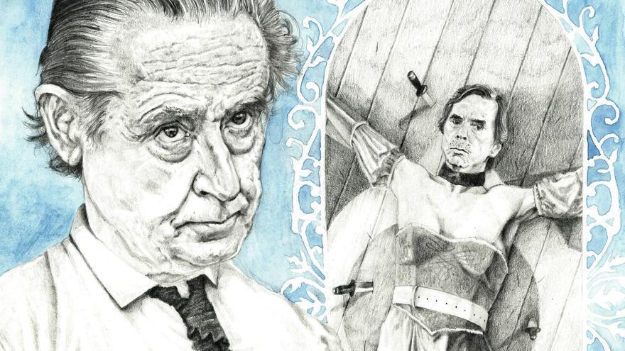 'El Circo Español', uno de los últimos trabajos de este colectivo