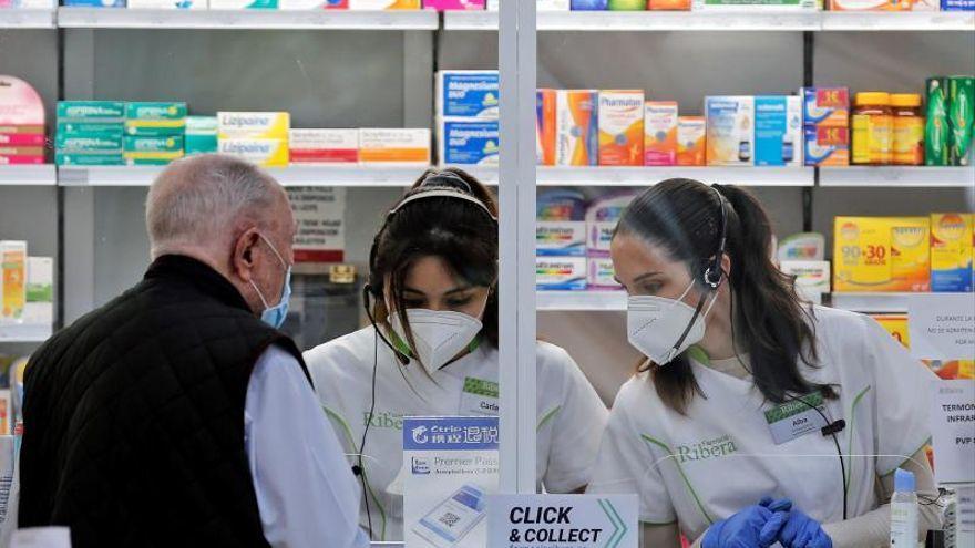 La pandemia ha multiplicado la publicidad de supuestos productos supuestamente beneficiosos para el sistema inmunológico.