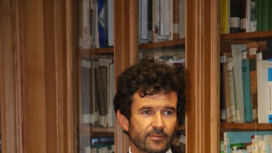 El responsable del IEO, en otra imagen de archivo