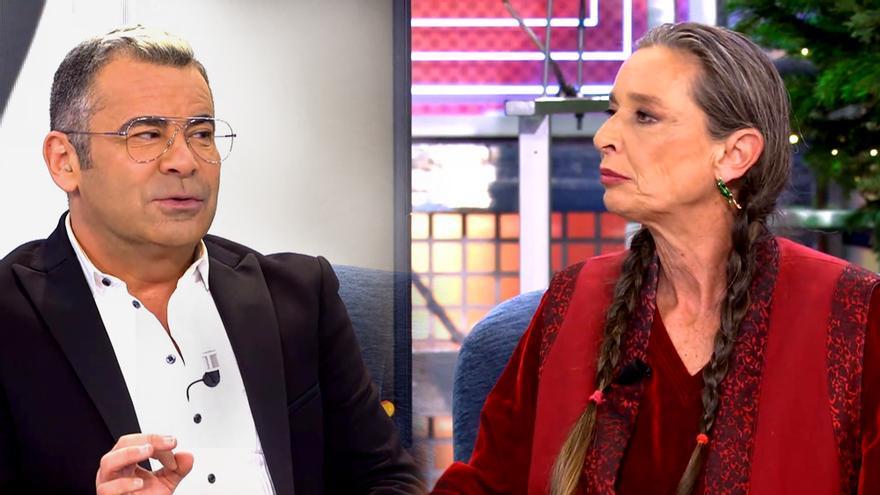 Jorge Javier / Paola Dominguín