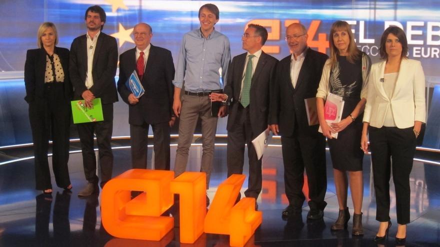 La eurodiputada de UPyD Giménez Barbat se integra en el grupo de Ciudadanos en el Parlamento Europeo