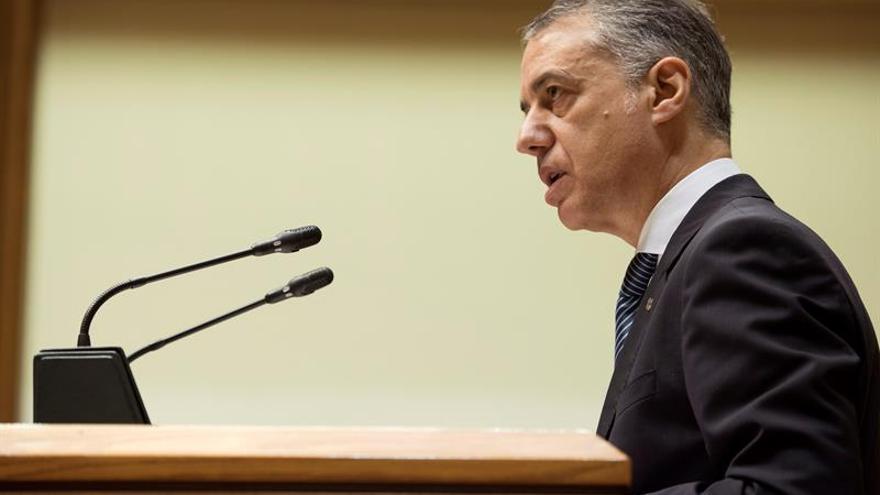G.Vasco: Las detenciones dan a entender un proceso de desarme unilateral de ETA