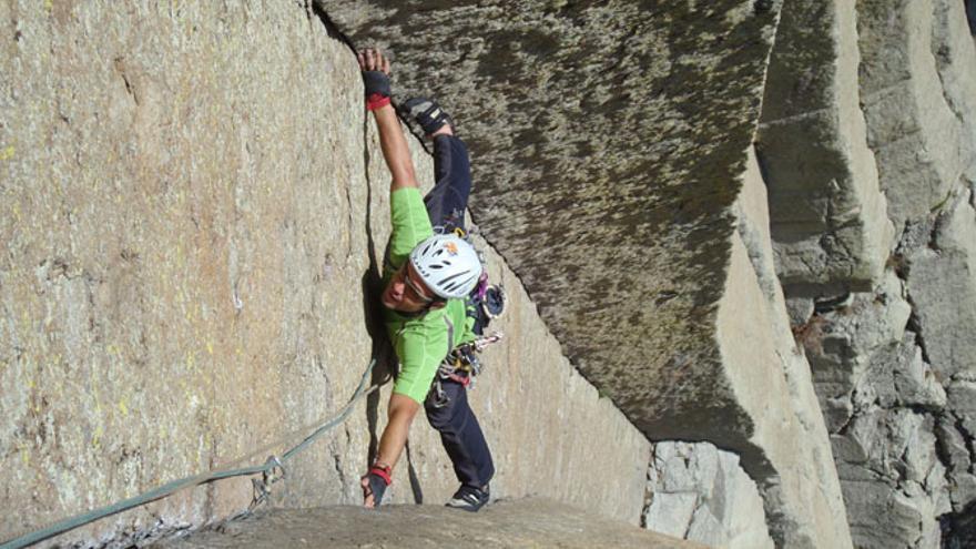 Escalada en roca, Actividades campobase