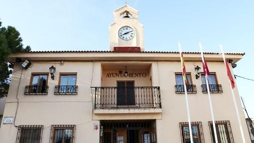 Ayuntamiento de Pioz