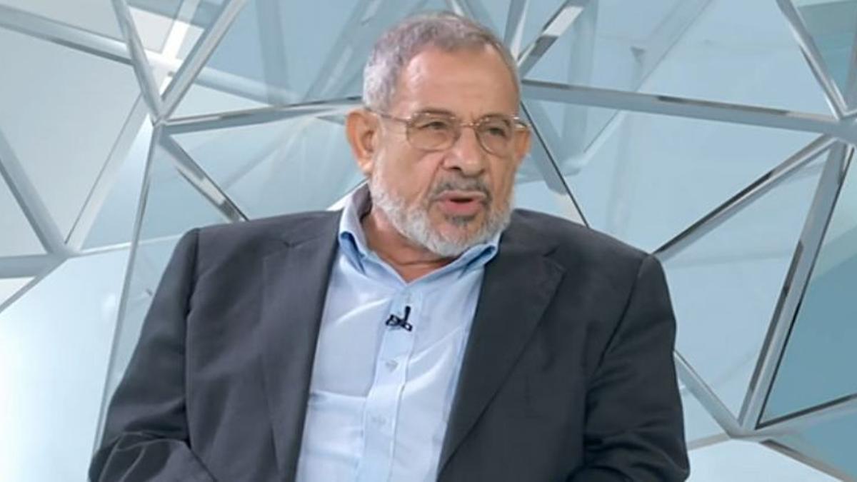 El presidente de la Comisión Islámica de España, Aiman Adlbi