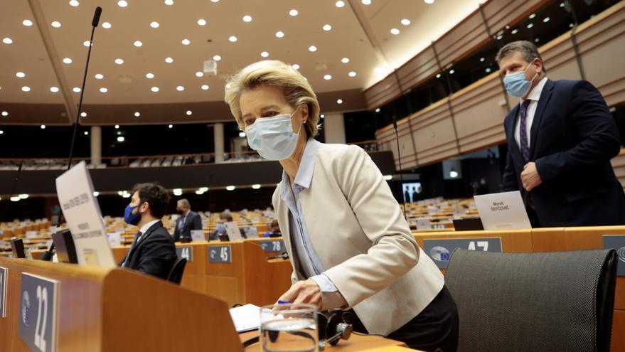 Bruselas suspenderá los fondos de recuperación si los países