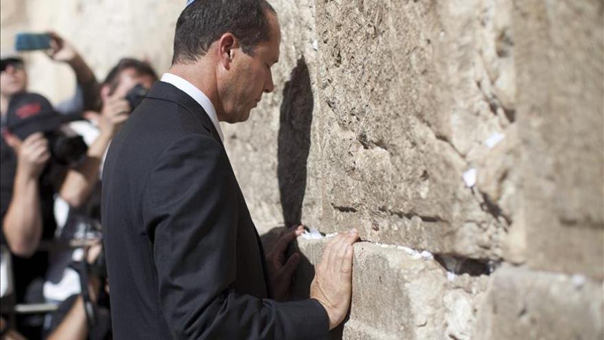 Israel aprueba la construcción de 400 nuevas viviendas en Jerusalén Este