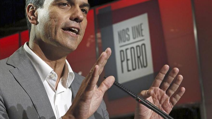 El País organiza el primer debate electoral a tres, al que no acudirá Rajoy