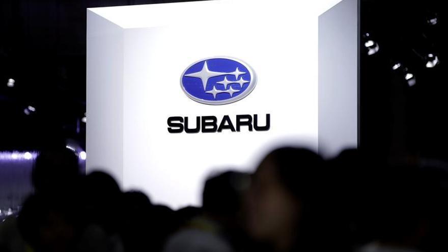 Subaru llama a revisión de 395.000 vehículos por el falseo de las inspecciones