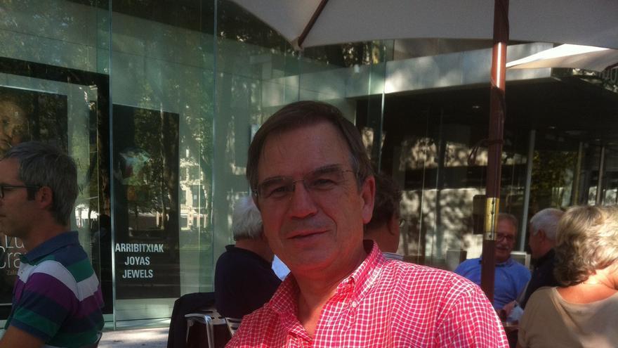 Antonio Fernández Casado