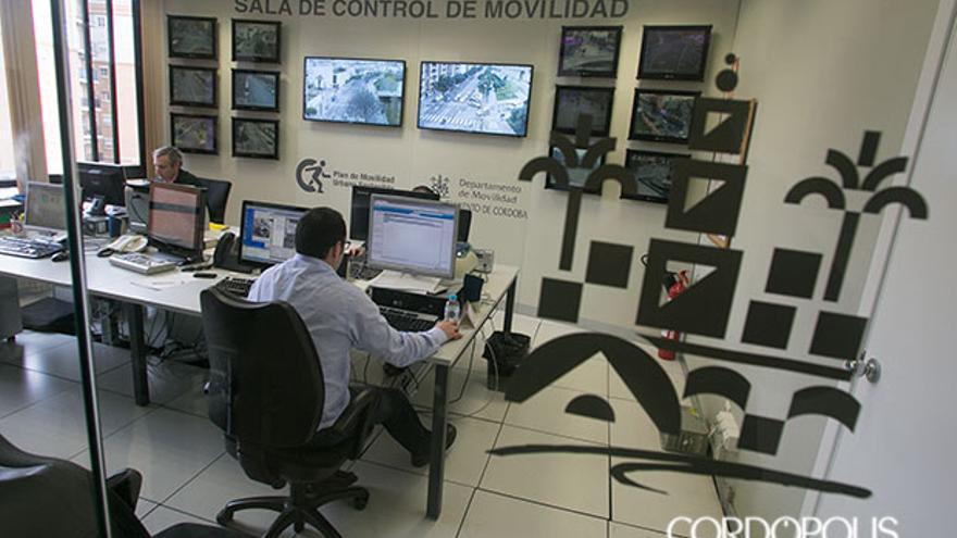 Dependencias municipales del área de Movilidad   MADERO CUBERO