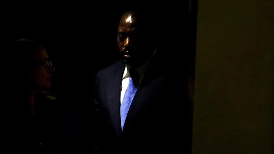 La FIDH pide la liberación de 40 activistas y periodistas detenidos en la RDC