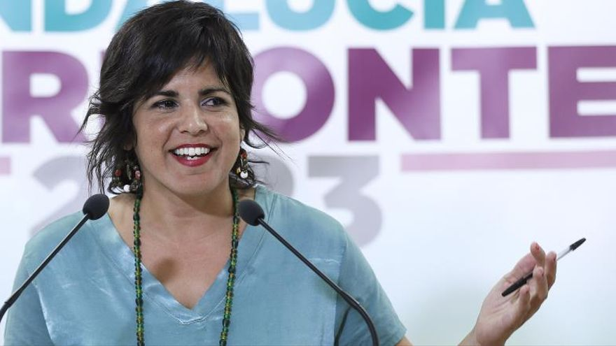 Adelante Andalucía luchara por una papeleta única y que integre a Más País