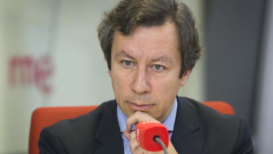 PP y UPyD acusan a IU de no tener un proyecto de España por asumir el derecho a decidir de Cataluña