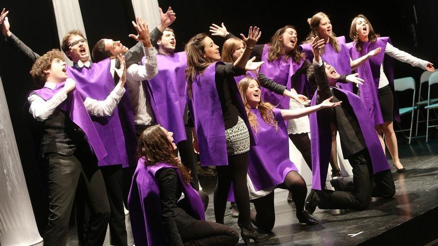La UPNA oferta 25 cursos culturales, 17 en Pamplona y ocho en Tudela