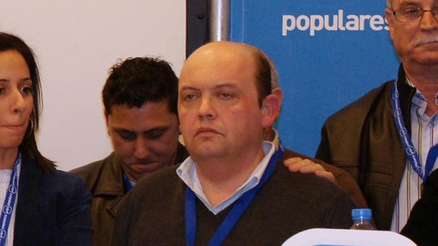 Luis Botella ha dimitido como edil del PP de Montcada