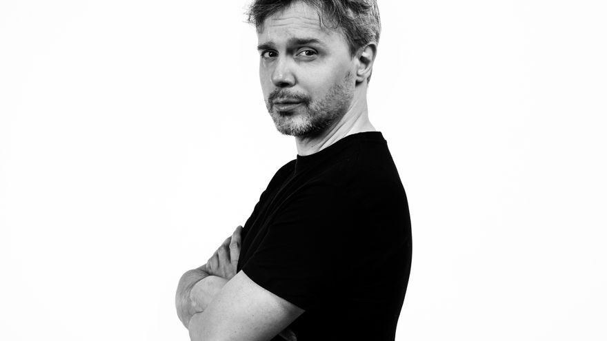 """Juan Gómez-Jurado: """"Lloré cuando terminé 'Rey Blanco'"""""""