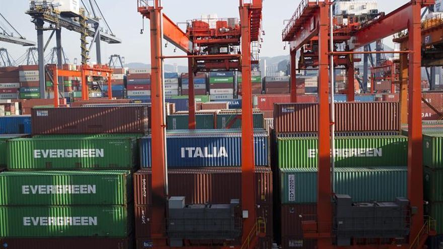 China desbanca a EEUU como potencia importadora de alimentos y bebidas