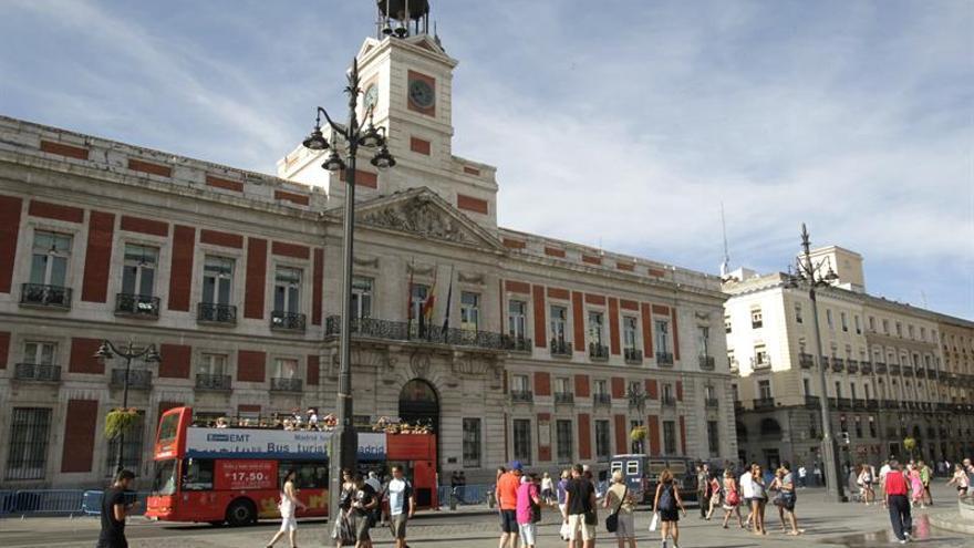 España es el tercer país UE que concedió más peticiones de ciudadanía en 2015