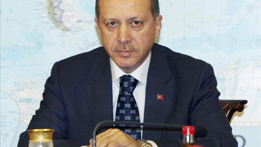 El Gobierno egipcio expulsa al embajador turco tras las críticas de Ankara