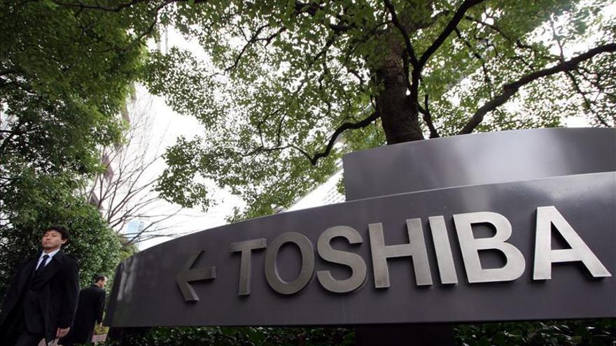 Toshiba triplica la reclamación a sus exdirectivos por el fraude contable