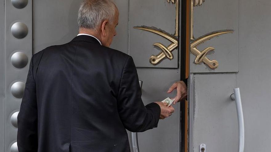 Turquía dice tener grabaciones del asesinato de Khashoggi, según el Post