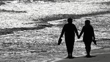 Siete de cada diez matrimonios que se celebran en Euskadi son civiles.
