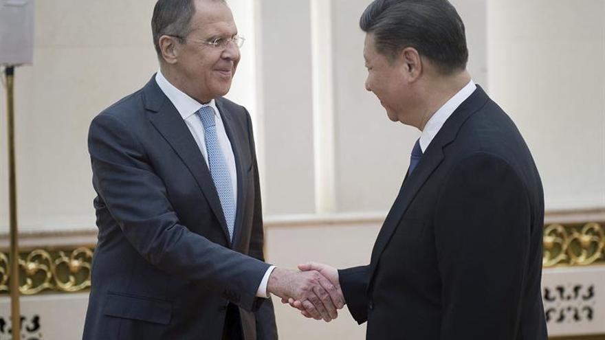 Los países del grupo BRICS reniegan de las políticas de Trump