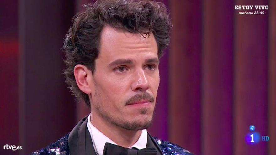 'Masterchef Celebrity 4' expulsa a Avellaneda y ya tiene a su cuarteto semifinalista