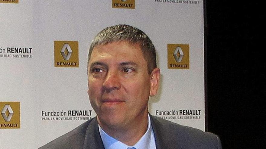 De los Mozos continúa como presidente de Renault en España