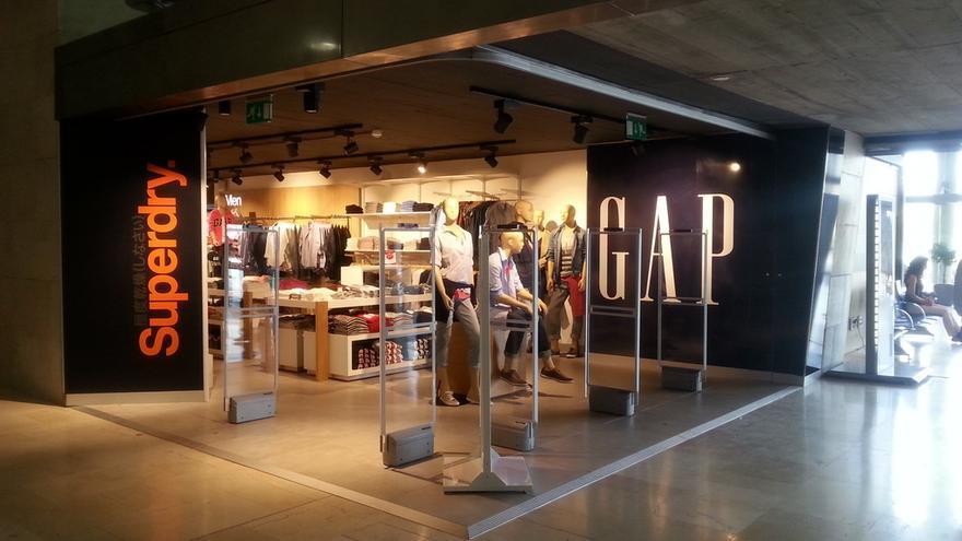 La nueva tienda de moda del aeropuerto Tenerife Norte