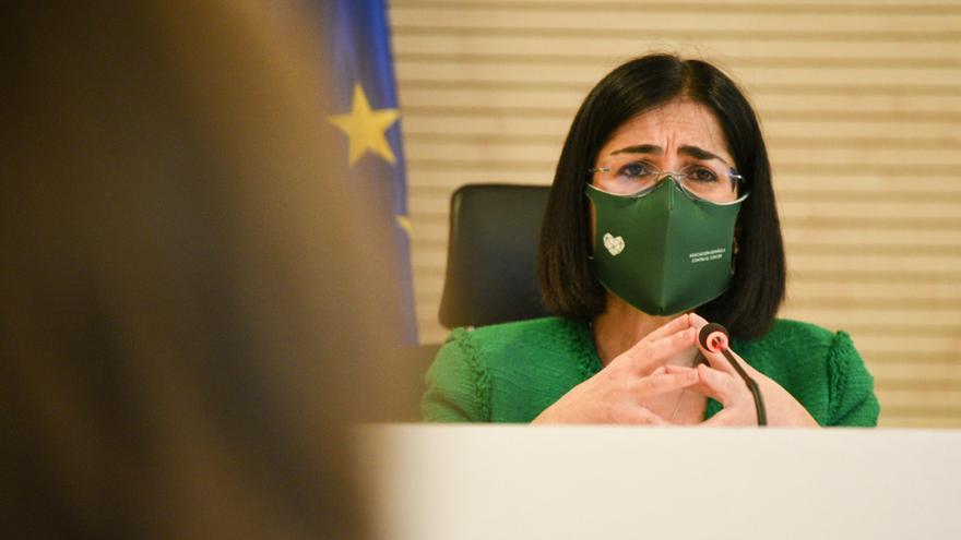 Ministros de Sanidad europeos se reúnen de manera urgente para analizar la vacuna de AstraZeneca