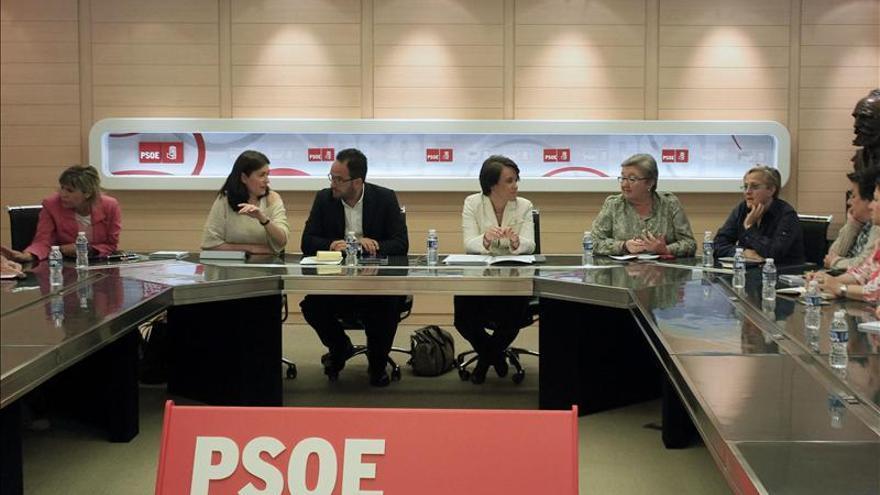 El PSOE insta a Rajoy a dar la cara y liderar la lucha contra la violencia machista