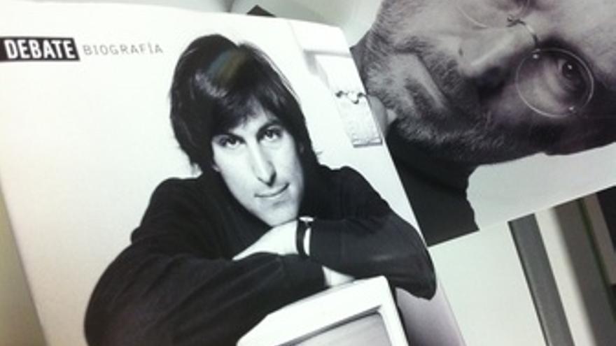 Biografia En Español De Steve Jobs