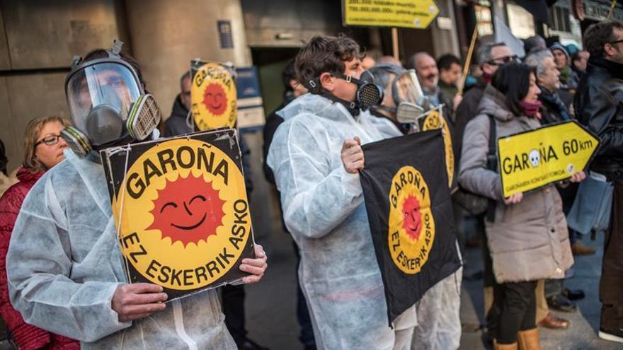 Los ecologistas creen que el permiso de Garoña alargará la vida de todas las centrales