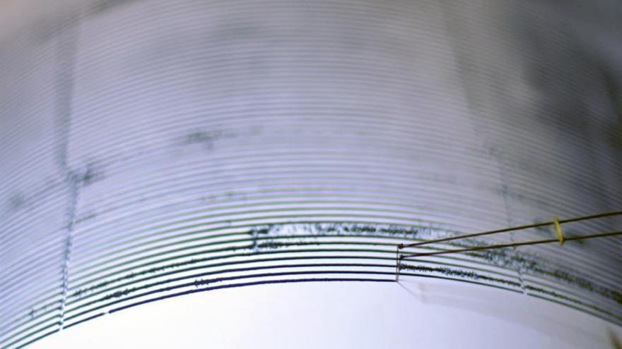 Un terremoto de magnitud 5,8 sacude el este de Papúa Nueva Guinea
