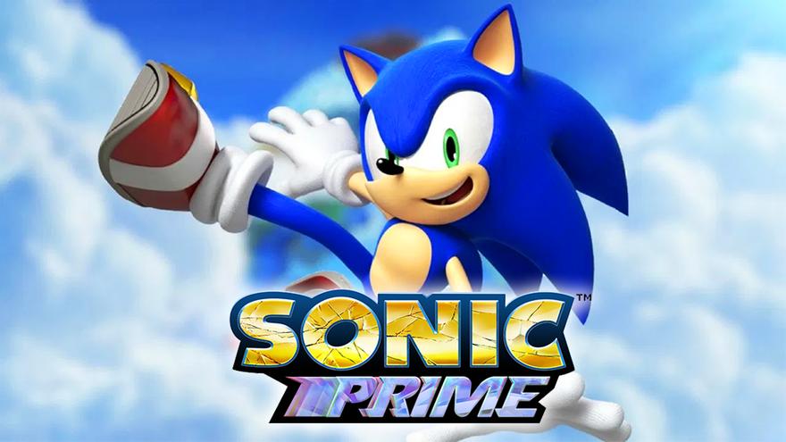 Netflix prepara 'Sonic Prime', una serie de animación sobre el mítico erizo azul de SEGA