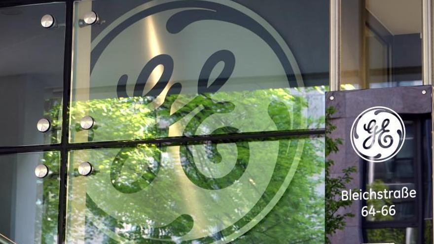 Oficinas de General Electric.