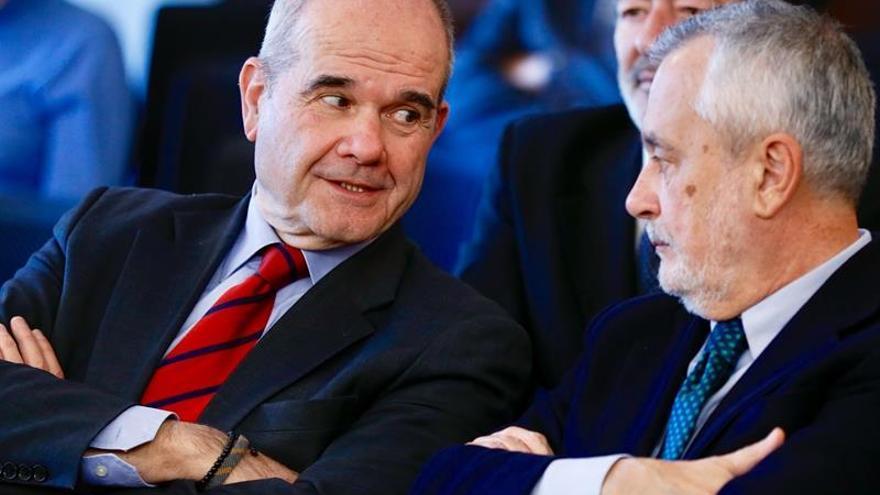 El expresidente andaluz Manuel Chaves declara hoy en el juicio de los ERE