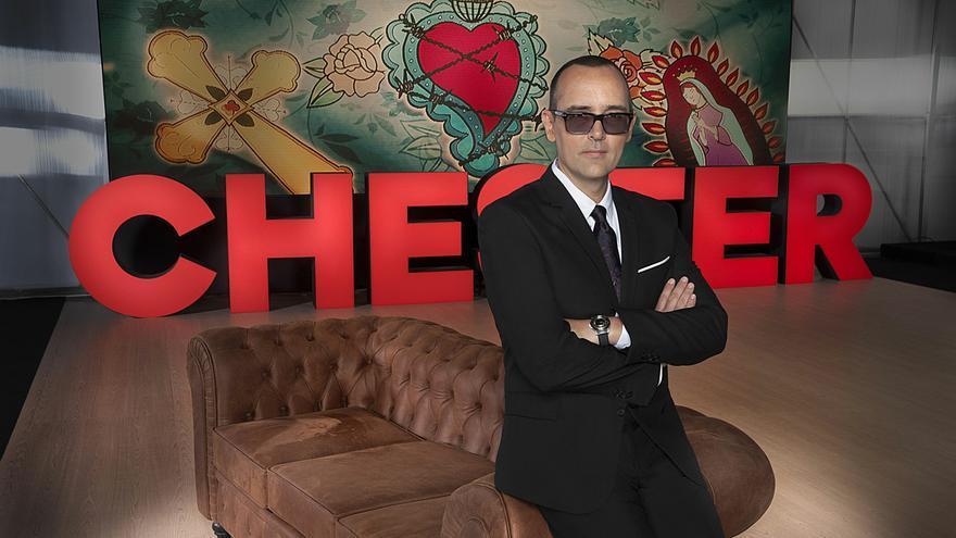 Mediaset trabaja en trasladar el 'Chester' a Telecinco tras 7 temporadas en Cuatro